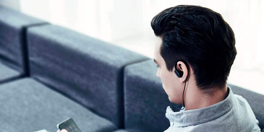 Наушники Xiaomi Mi Sport Bluetooth Mini
